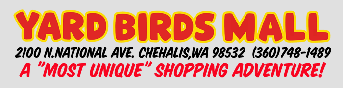 Yard Birds Mall
